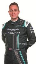 Formula E 2017 jaguar i type unveil 2016 adam carroll jaguar racing