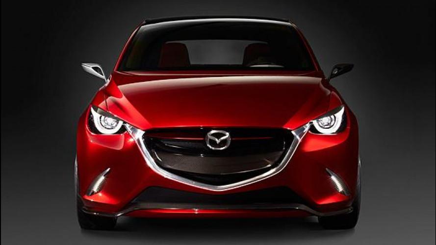 Mazda Skyactiv-D 1.5, il piccolo diesel giapponese