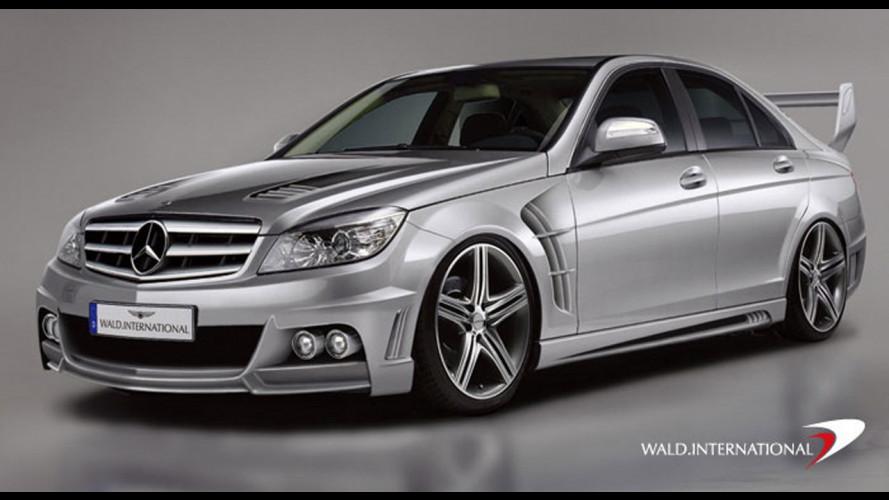 Wald Mercedes Classe C Sports Line GT