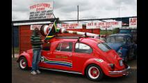 Volkswagen Beetle Bafana Bafana