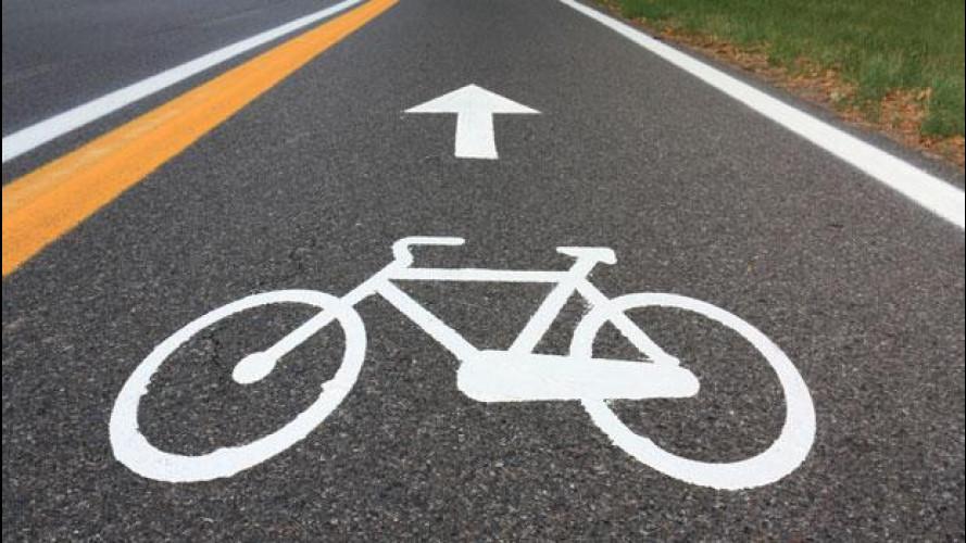 Nel 2012 sono state vendute più bici che auto
