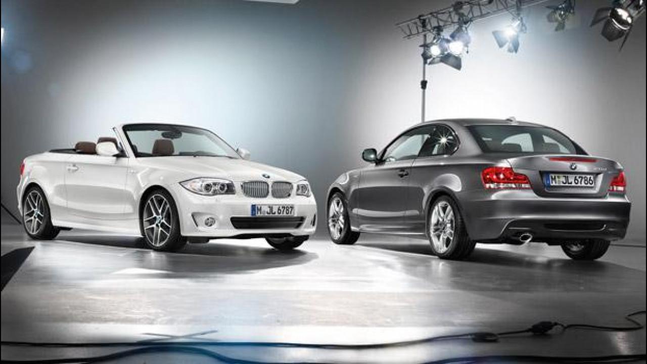 [Copertina] - BMW Serie 1 Coupé e Cabrio Limited Edition Lifestyle