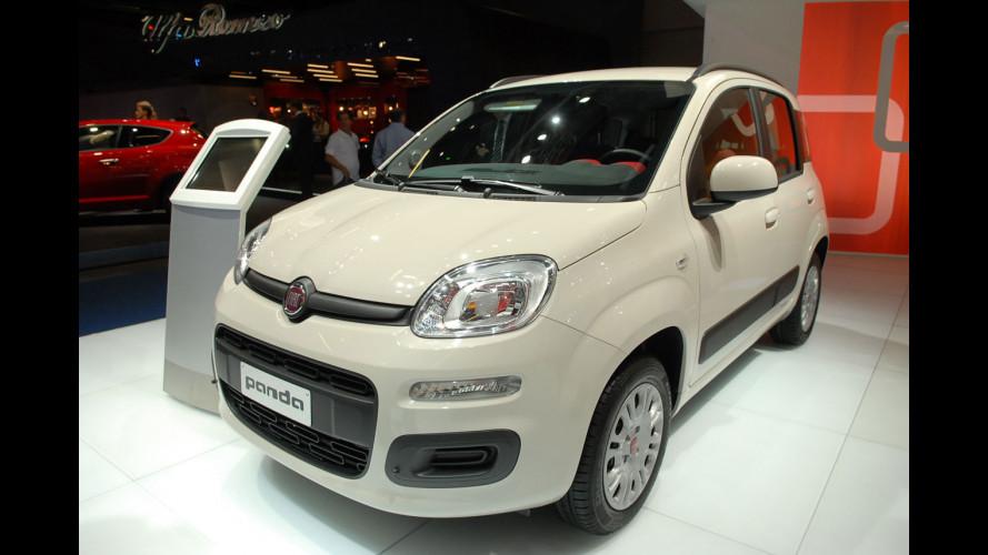 """La nuova Fiat Panda l'hanno """"fatta"""" i pandisti"""