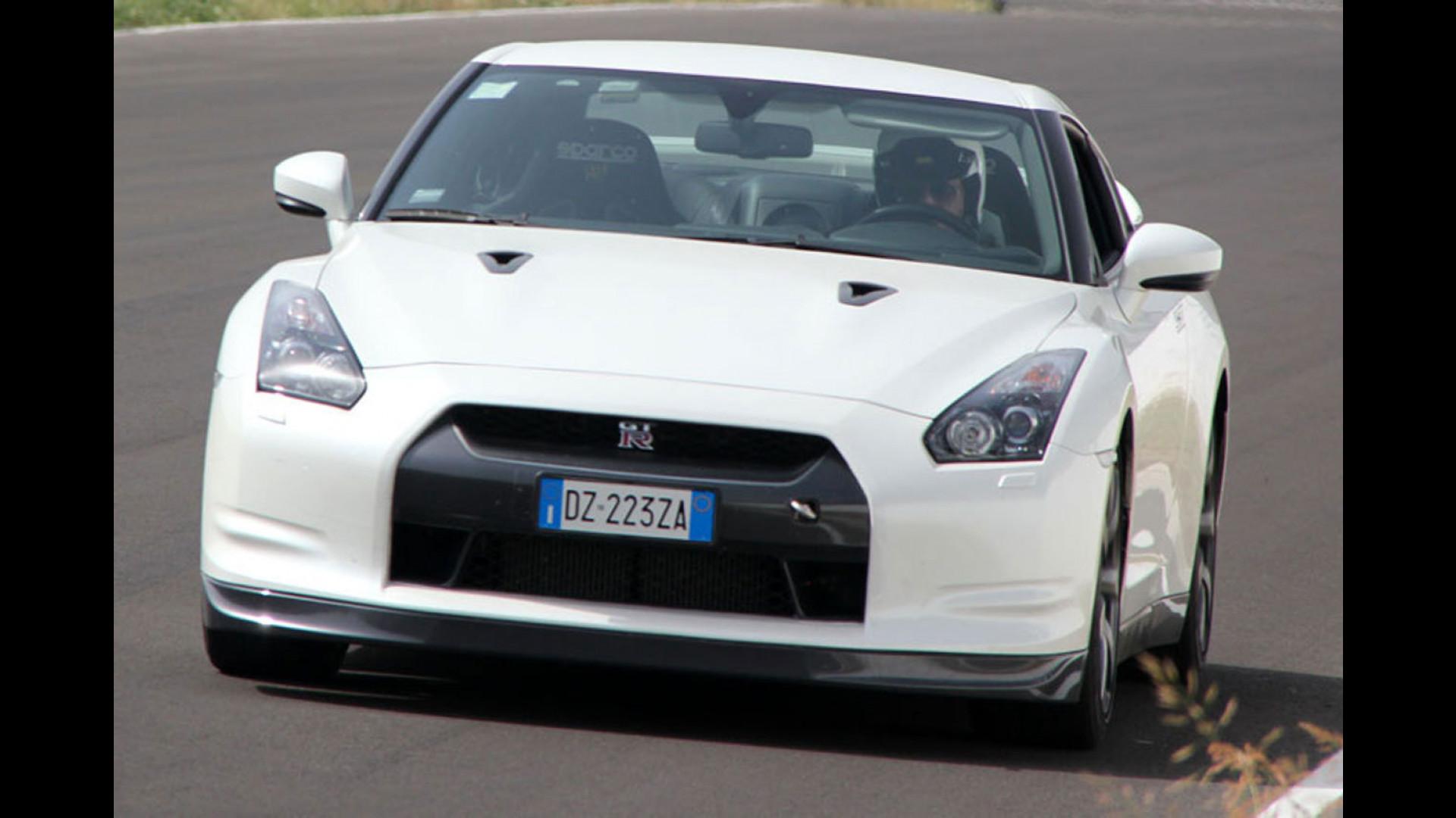 Circuito Modena : Nuovo autodromo di modena: un successo il primo track day motor1