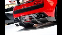 Lamborghini Super Trofeo Stradale al Salone di Francoforte 2011