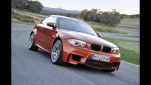 BMW Serie 1 M Coupe'