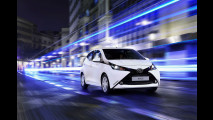 Nuova Toyota Aygo