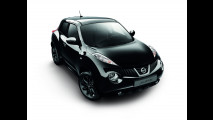Nissan Juke Kuro Limited Edition