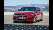 Mercedes CLS Model Year 2014