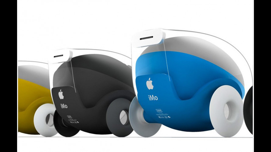 iMo Concept 2024