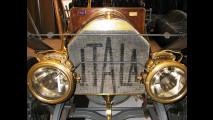 1907 - Fari Acetilene, Itala 35-45
