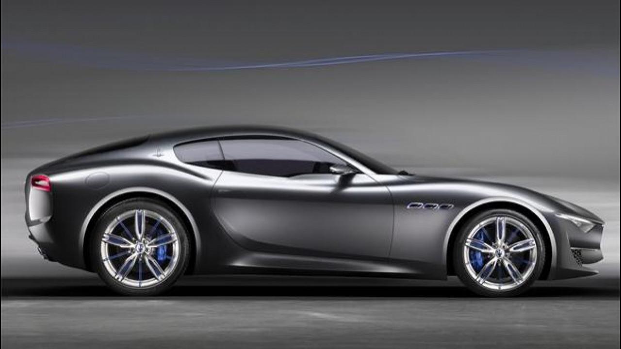 [Copertina] - 100 anni di Maserati, il raduno del secolo per il Tridente