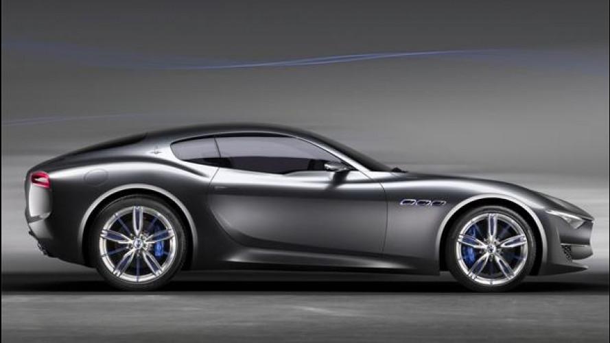100 anni di Maserati, il raduno del secolo per il Tridente