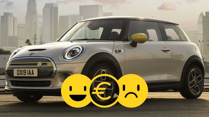 Promozione Mini Cooper SE Full Electric, perché conviene e perché no