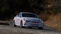 2021 Hyundai Elantra N Prototype: First Drive