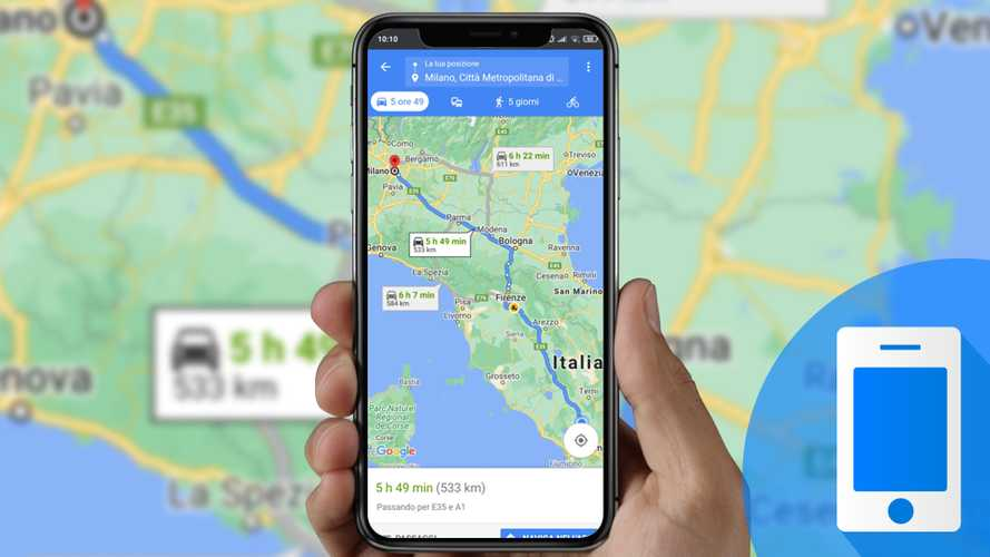 App in prova: come funziona Google Maps Go, l'alternativa light di Google Maps