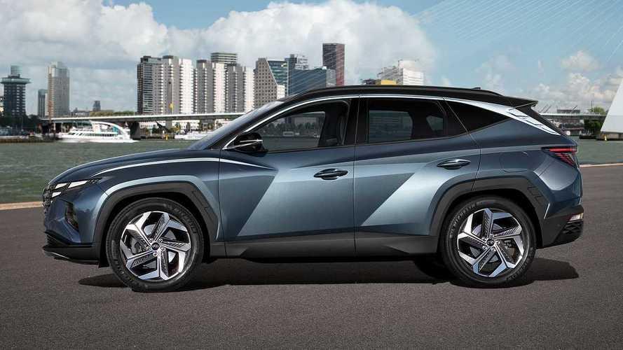 Hyundai Tucson 2021: estos son sus precios