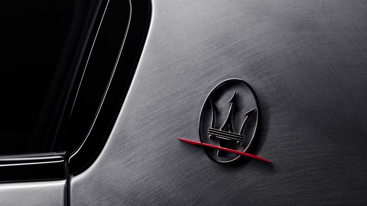 Maserati Ghibli Fuori Serie Corse (2020)