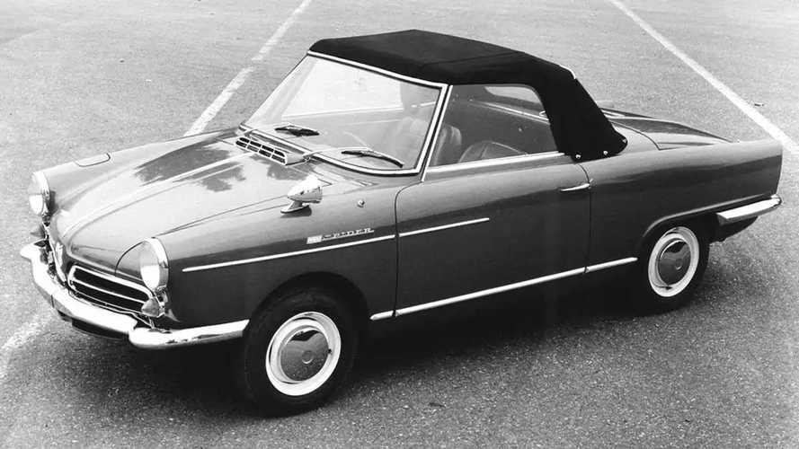 Tutte le auto con il Wankel non create da Mazda