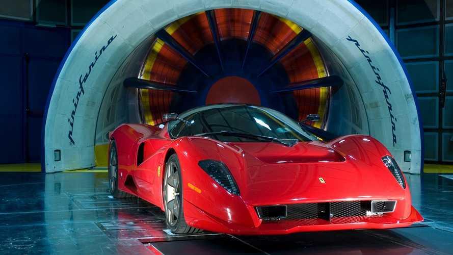 Ferrari, 5 one-off para clientes VIP