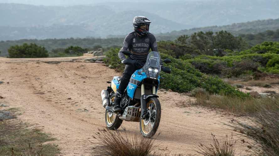 Sardegna: l'Isola di Culuccia diventa il paradiso dei motociclisti