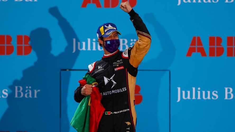 La Formule E pourrait se rendre au Portugal