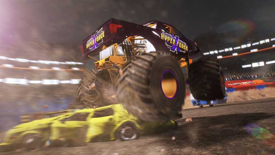 Monster Truck Championship Review: Silly Good Fun While It Lasts