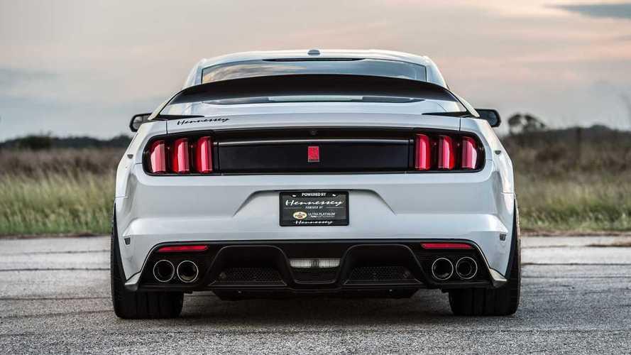La nouvelle Ford Mustang sera hybride