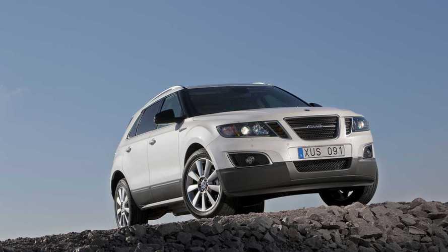 Saab è in vendita. Di nuovo
