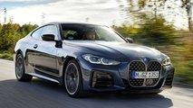 Test BMW 4er Coupé (2021): Hinter der Fassade gut?