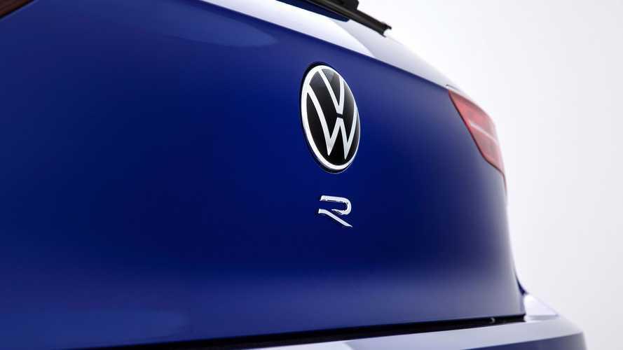 Nouveau teaser de la Volkswagen Golf 8 R
