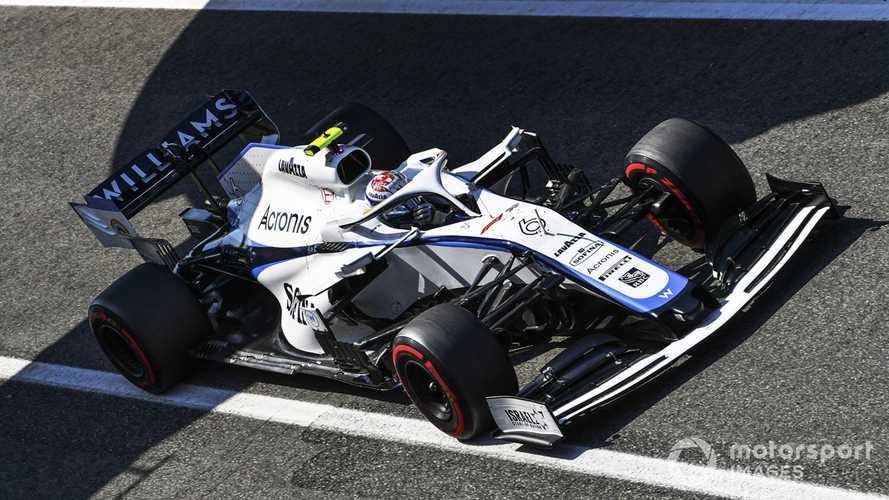Williams family news came as a 'shock' to F1 race team