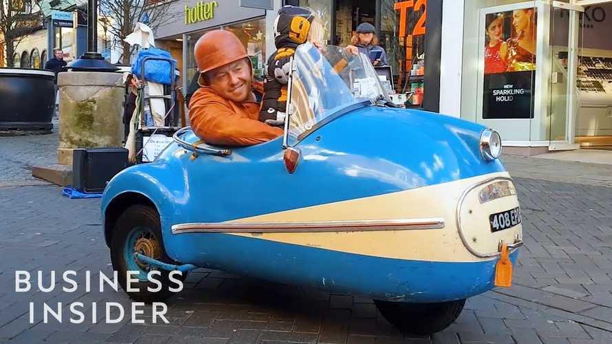 Cycleweird: Brütsch Mopetta