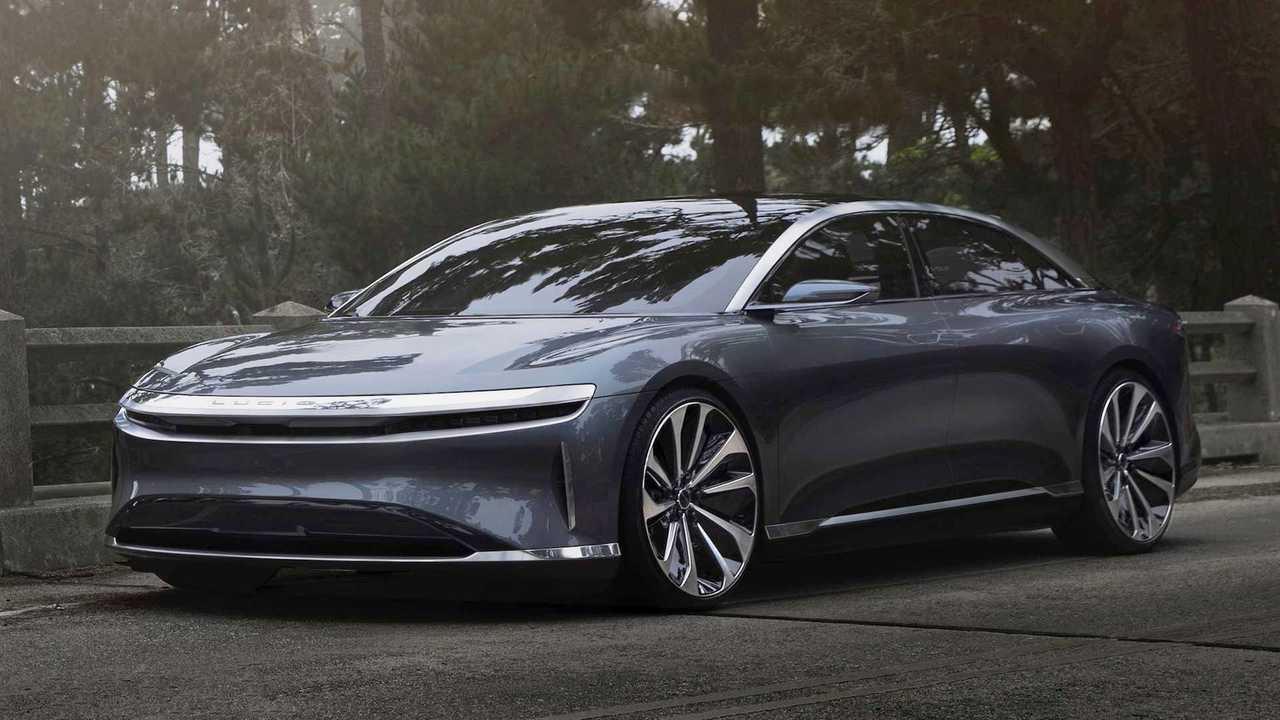 Future Cars of 2021- Dubai