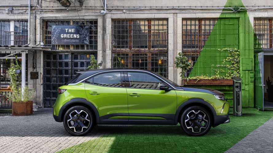 Baru 10 Pekan Buka Pre-Order, Opel Mokka-e Sudah Tandas Terjual