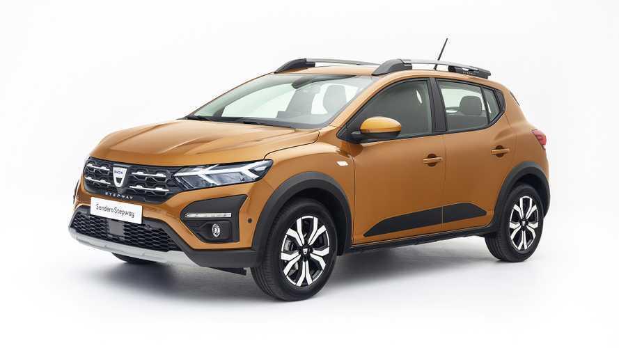 Nuova Dacia Sandero, più moderna e sempre essenziale