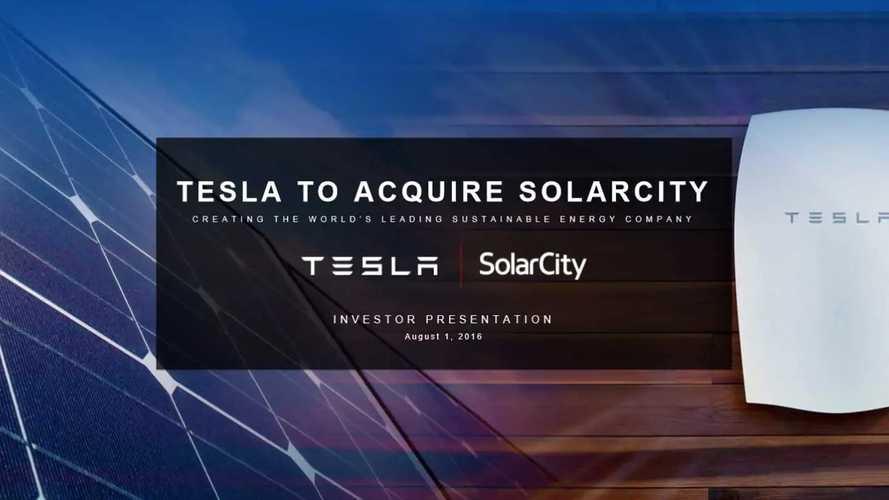 Tesla Solar City'i Satın Alıyor: 2,6 Milyar $'a Anlaşıldı