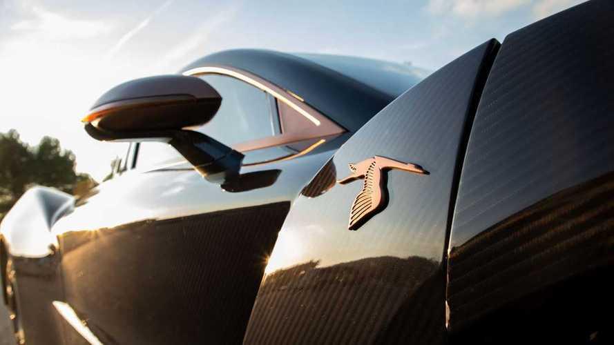 Hispano Suiza anuncia el ganador de su primer concurso de diseño