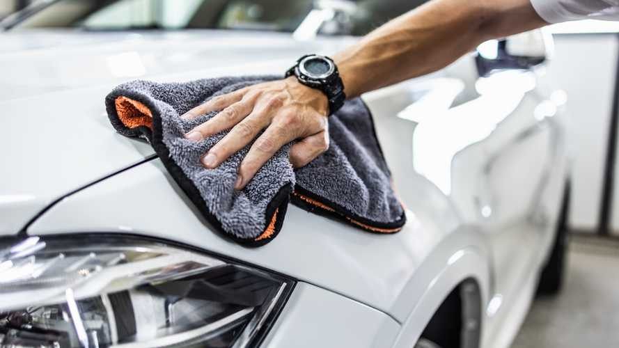 5 Best Car Drying Towels Of 2021