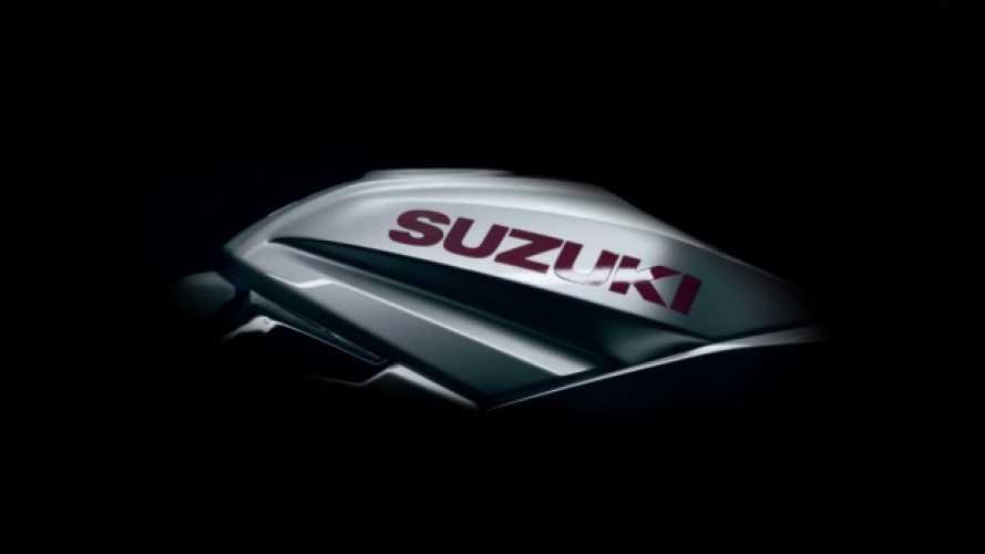 Suzuki Katana, sulle orme dell'icona [VIDEO]