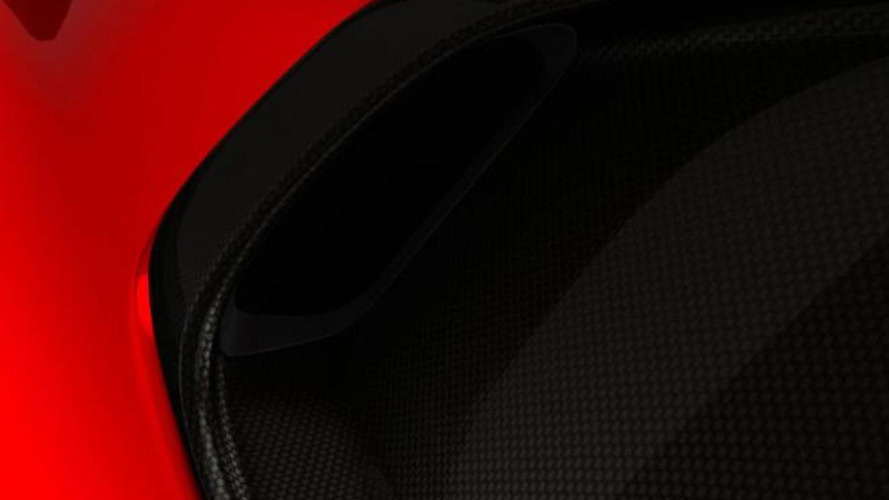 2013 SRT Viper - mysterious teaser image