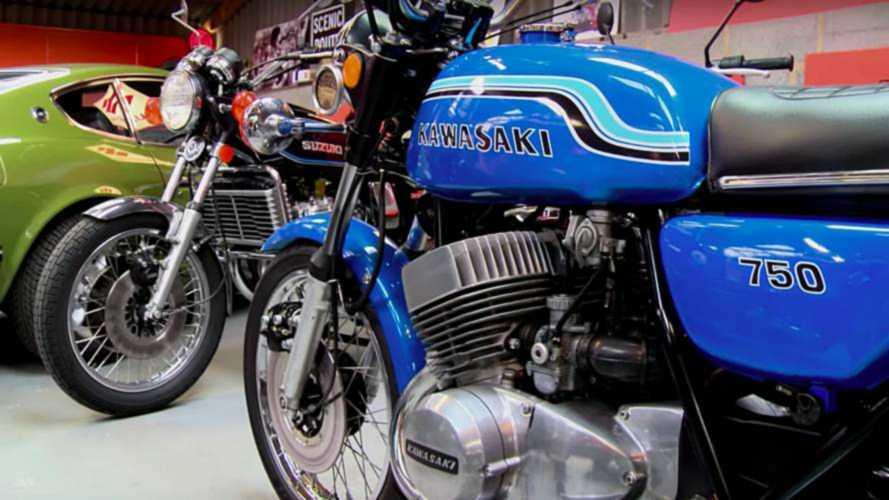 Bollo moto e auto storiche: proposta di abolizione