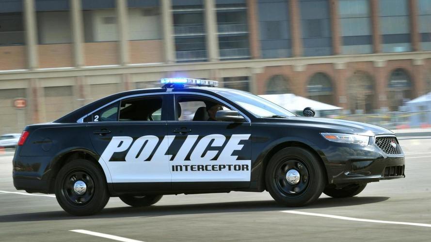 Ford Interceptor Sedan receives 3.7-liter Ti-VCT engine