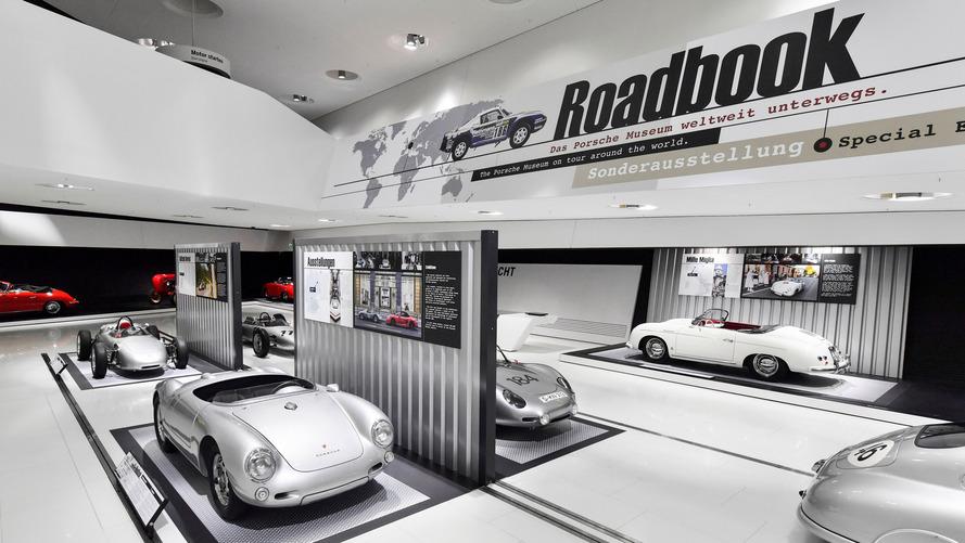 VIDÉO - Une exposition pour découvrir les coulisses du musée Porsche