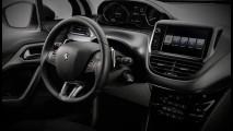 Peugeot 208 InConcert: série especial quer atrair pela música por R$ 55.490