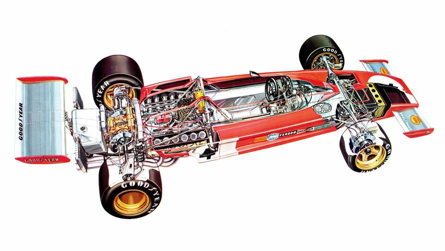 VIDÉO - Lorsqu'un V12 Ferrari des années 70 monte dans les tours...