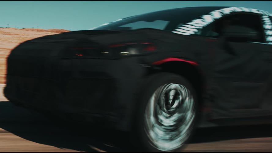 Faraday Future dit avoir