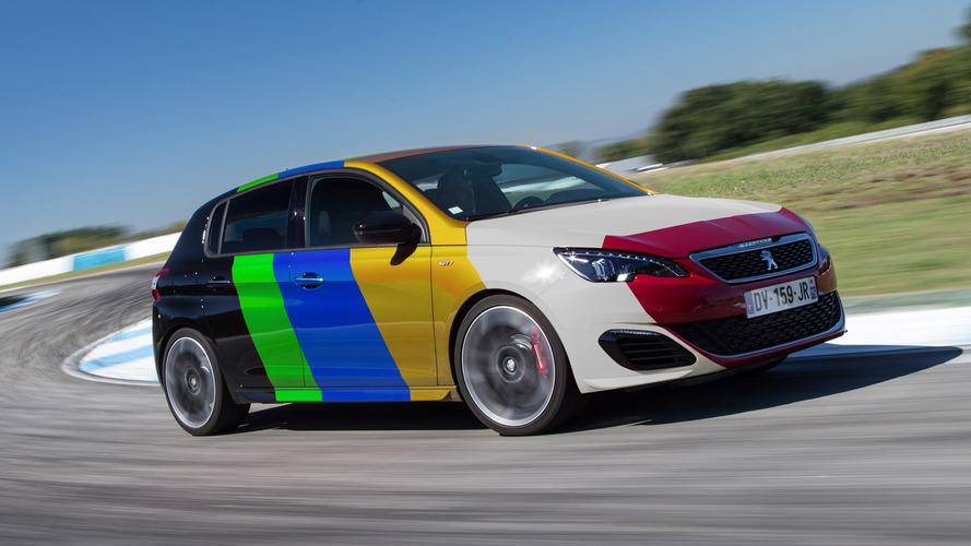 Descubra as cores preferidas para carros em todo o mundo