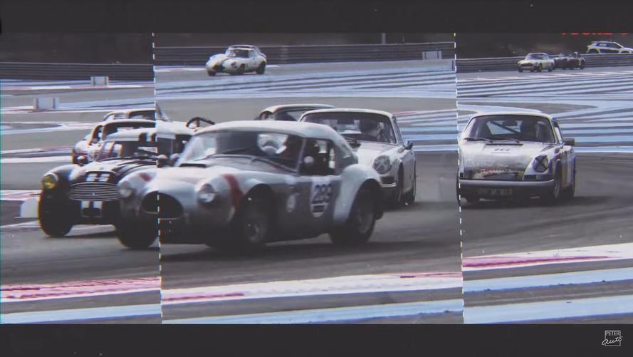 VIDÉO - Découvrez en images le calendrier Peter Auto 2017