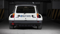 1983 Renault 5 Turbo II Auction